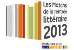 Match rentrée littéraire 2013.png