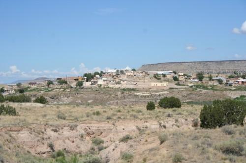 Village pueblo Laguna.JPG
