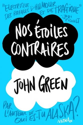 nos étoiles contraires,john green,amour,cancer,roman,littérature,une impériale affliction,voyage,amsterdam,mort
