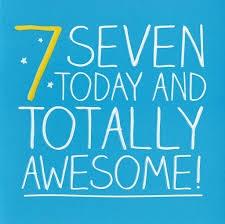 anniversaire,bloganniversaire,happy 7,sept ans