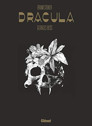 dracula,georges bess,glénat,bram stoker,vampire,coup de coeur,bd,bd de la semaine