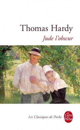 jude l'obscur,thomas hardy,le mois anglais,littérature victorienne,destin,tragédie,amour,mariage,savoir,études,classe sociale