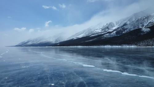 sibérie,forêt,érémitisme,retraite,solitude,hiver