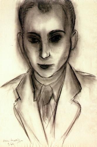 Portrait de Louis Aragon par Matisse.jpg